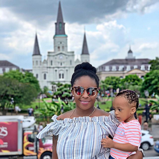 A little quick tour around Saint Louis Cathedral Area, New Orleans✨ . . . . . . . . #love #travel #family #neworleans #stlouiscathedral #happy #TFLers #photooftheday #me #instamood #cute #iphonesia #fashion #summer  #igers #creatorshala #creator #picoftheday #beautiful #girl #iphoneonly #instagood  #follow  #happy