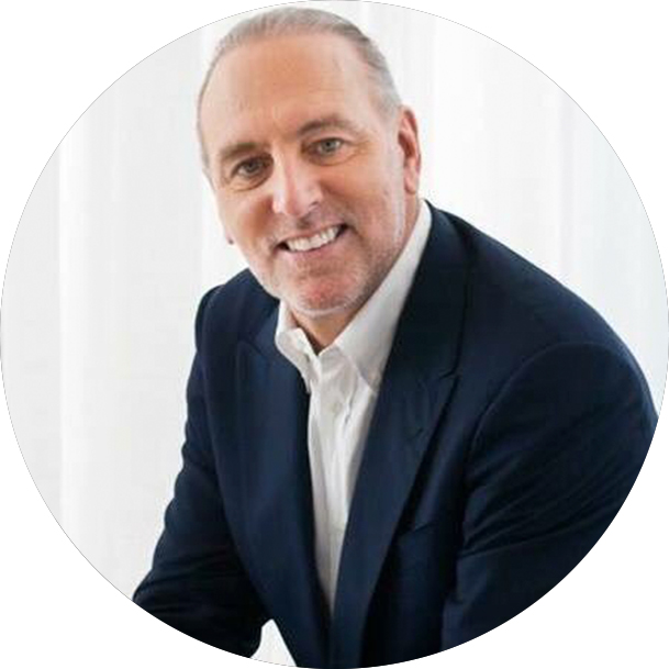 """Brian Houston, Global Senior Pastor, Hillsong Church - """"I have watched Rob shoulder the heaviness of life with unbendable faith in Jesus. I have known him to be transparent in both life and leadership; a rare and endearing quality that I know blesses any person given the opportunity to have a conversation with or sit under Rob's teaching. The journey that Rob and his daughter, Danielle, so honestly share will undoubtedly impart hope into every reader."""""""