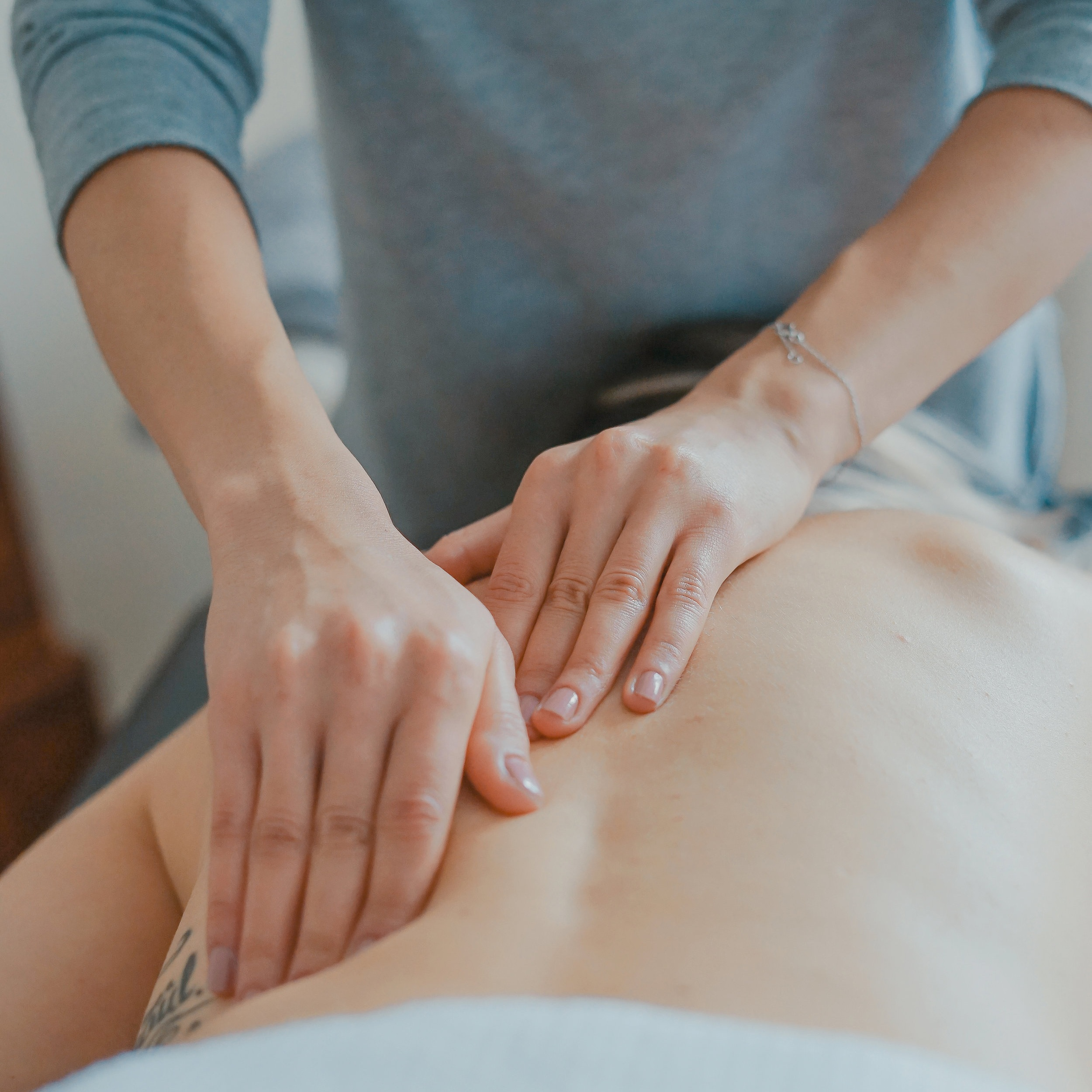 Massage Therapy - Whether you need Swedish or deep tissue, our therapists know a variety of different massage techniques that are sure to meet your needs.