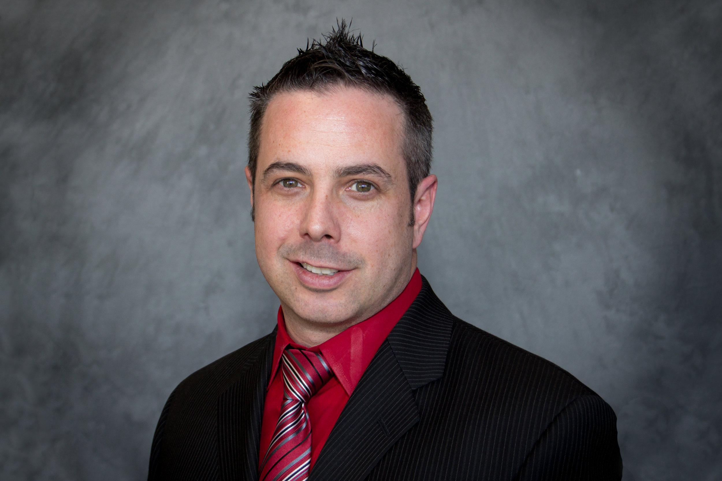 Anthony Pirie, DC - Elite Rehabilitation Institute