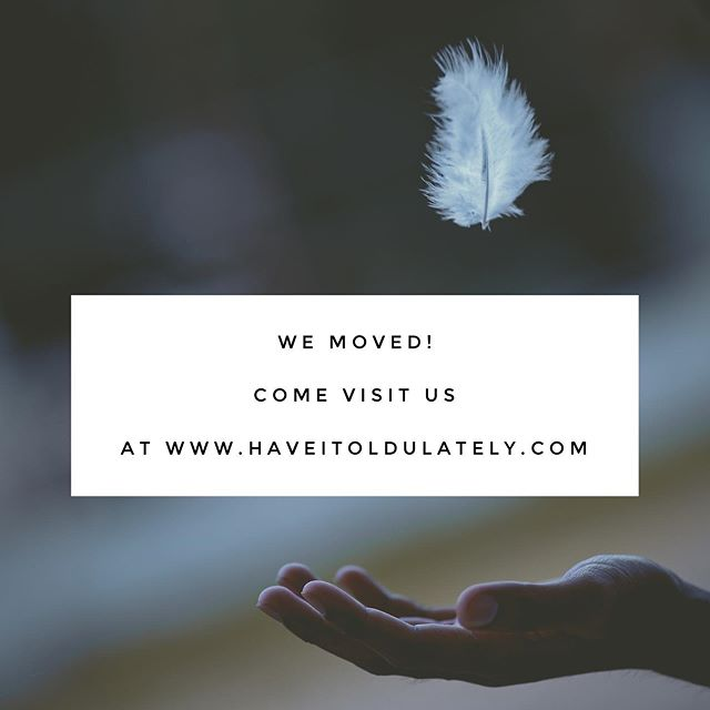 I am SO excited to share my new website with you today. The amazing @emilysong has created a website that has my blog and my cards all together. I would be so honored if you would take a look and share with your friends. There's a new blog post today too. Link is in my profile. ❤️ Www.haveitoldulately.com #newwebsite #newblogpost #neweverything #thankful