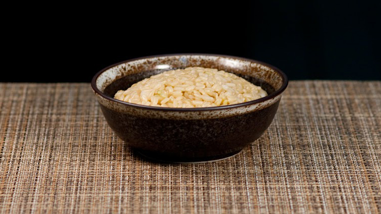 Brown Rice   $3 / person