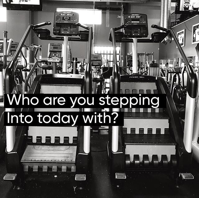 Tag your gym buddy to remind then to hit the gym with you today! 💪🔥