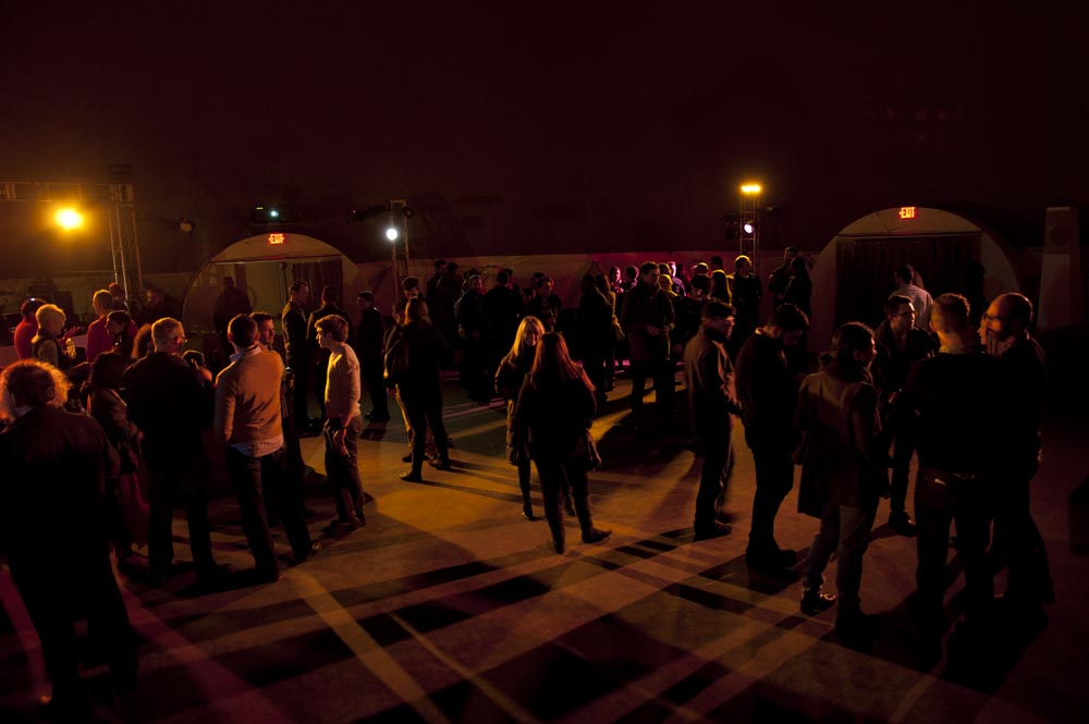 Preview Events - visualized conference - after party - outside.jpg
