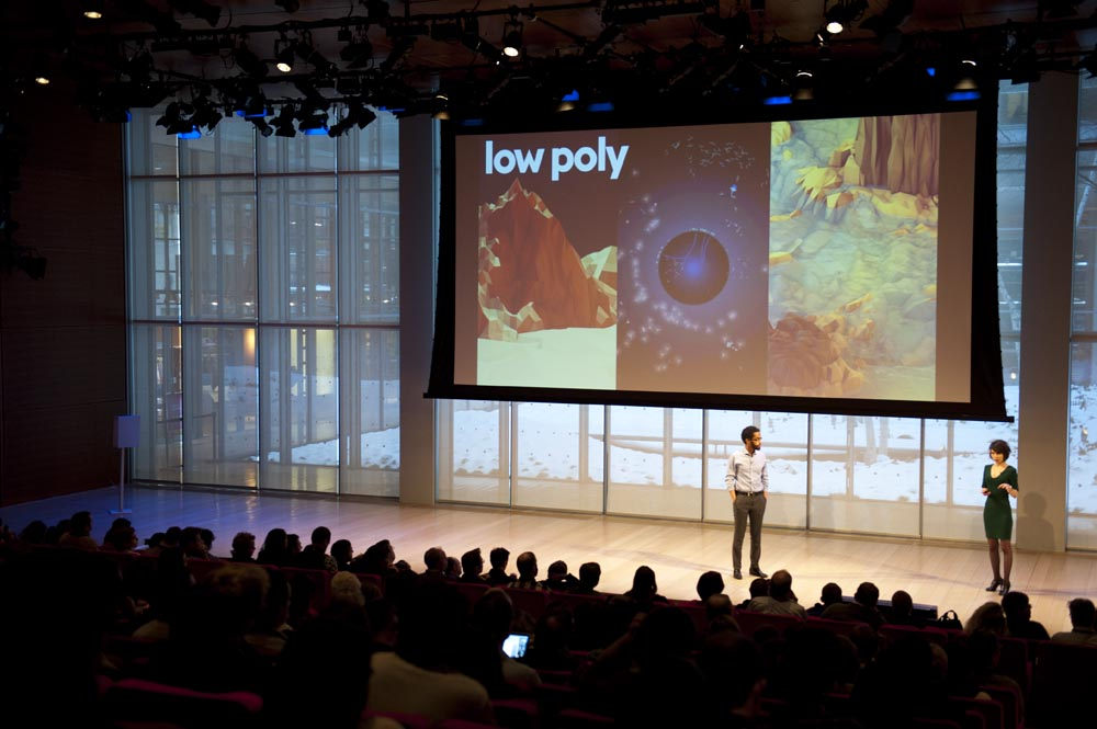 Preview Events - visualized conference - times center.jpg