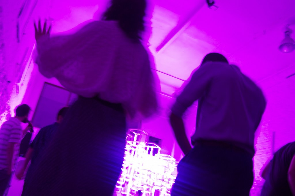 Preview Events - Last Thursdays NYC - lighting - dance party.jpg