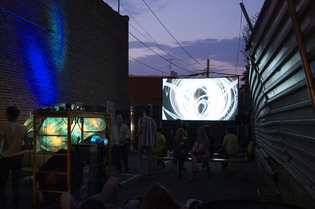 Preview Events - Last Thursdays NYC - outdoor projection.jpg