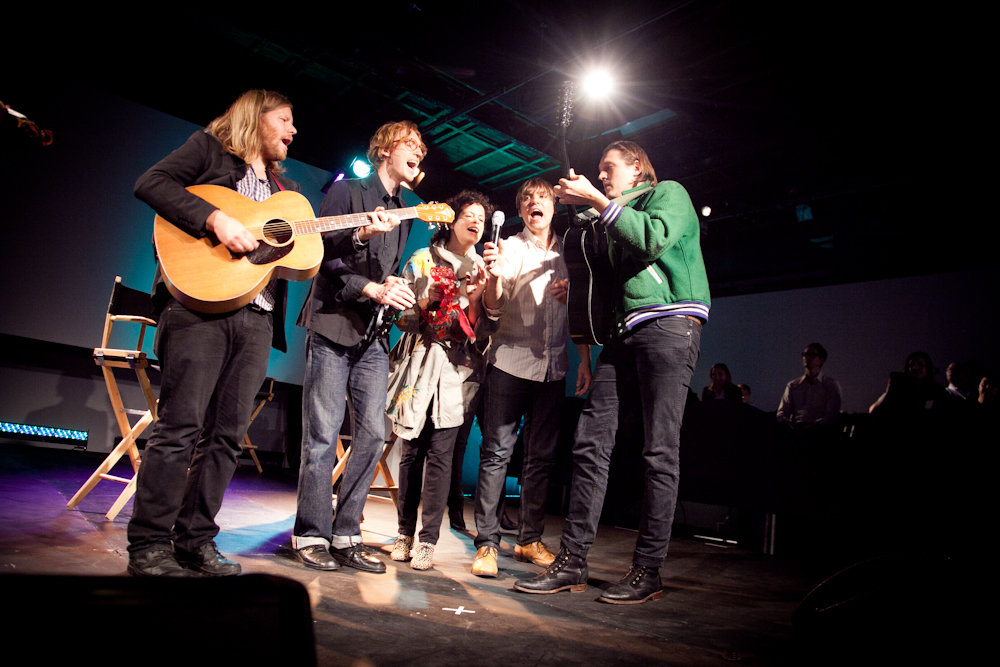Preview Events - The Feast - Arcade Fire - acoustic.jpg