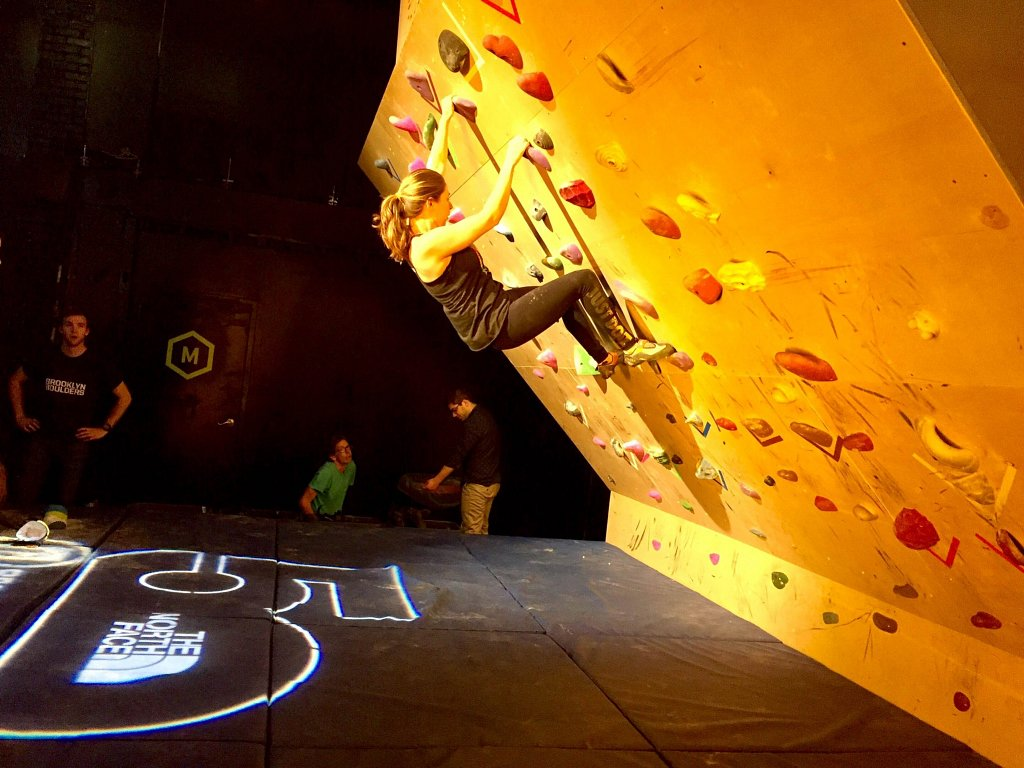 Preview Events - The North Face - climbing wall.jpg