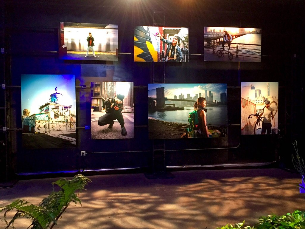 Preview Events - The North Face - monitor wall.jpg