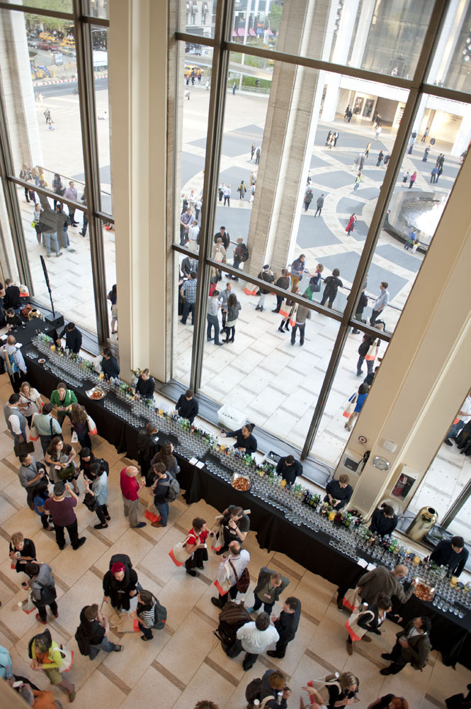 Preview Events - 99U - conference - Alice Tully hall - high ceilings.jpg