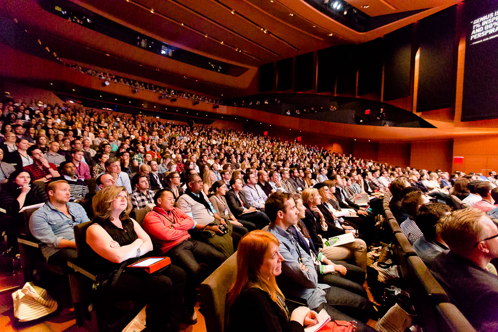 Preview Events - 99U - conference - theater seating.jpg