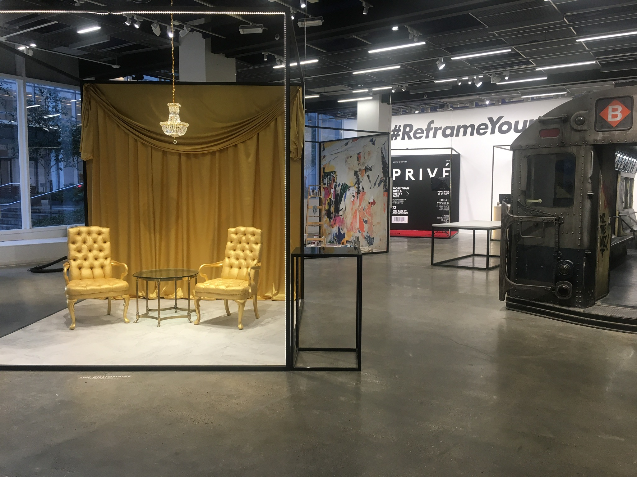 Preview Events - Prive Revaux - framed display.jpg