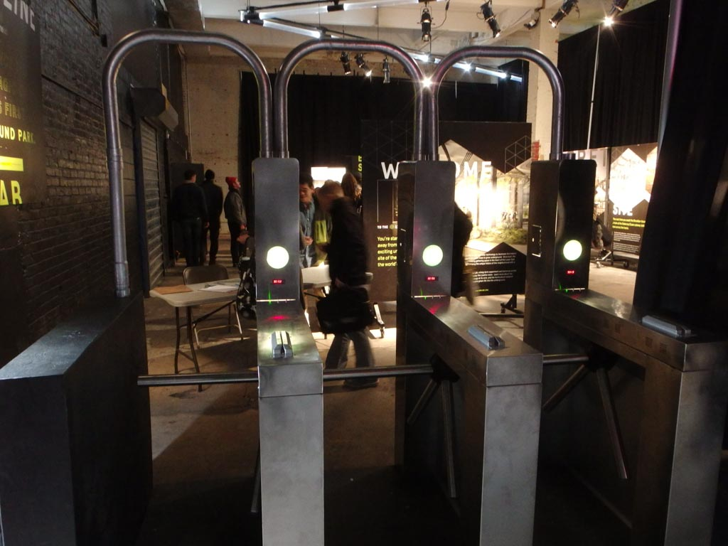 Preview Events - The Lowline Lab - NYC Subway gates.jpg