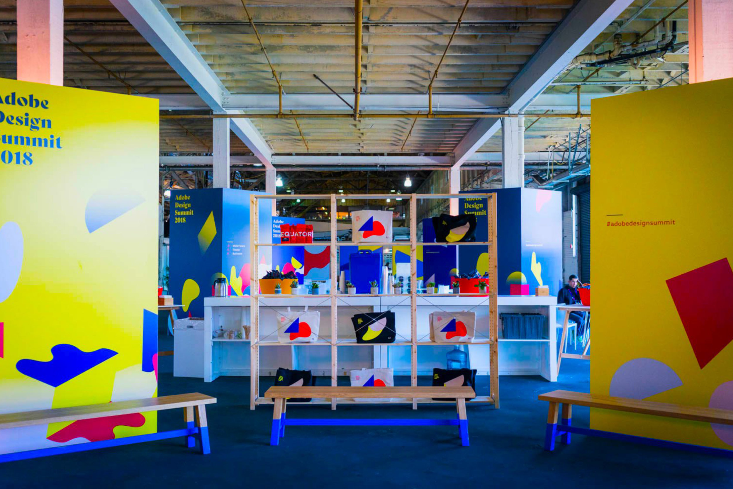 Preview Events - Adobe Design Summit - San Francisco - Brand design - conference design - pier 35.jpg