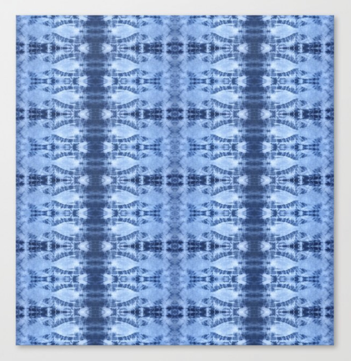 Native Beach Shibori