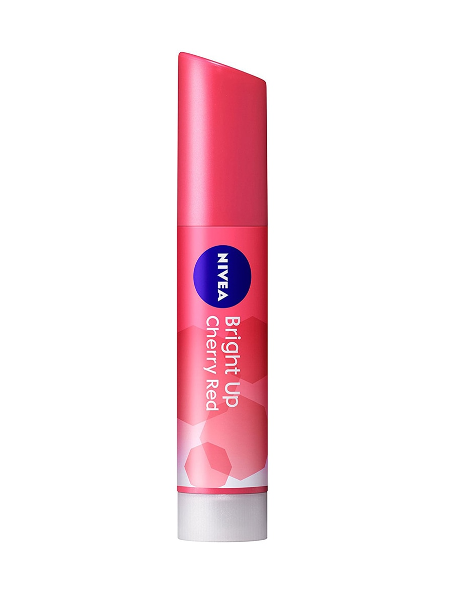 Nivea fruit shine lip balm.   Shop here the product
