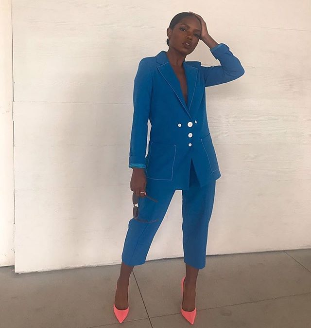 We see you #ryandestiny 💕 #idesireplus #hollywood #photography #beautiful #actor #kimkardashian #model #art #comedy #lifestyle #picoftheday #photooftheday #love #celebrities #happy #hiphop #fashion #actress #style #cute #fitness #artist #famous #beauty #makeup #music #movies #celebrity #movie