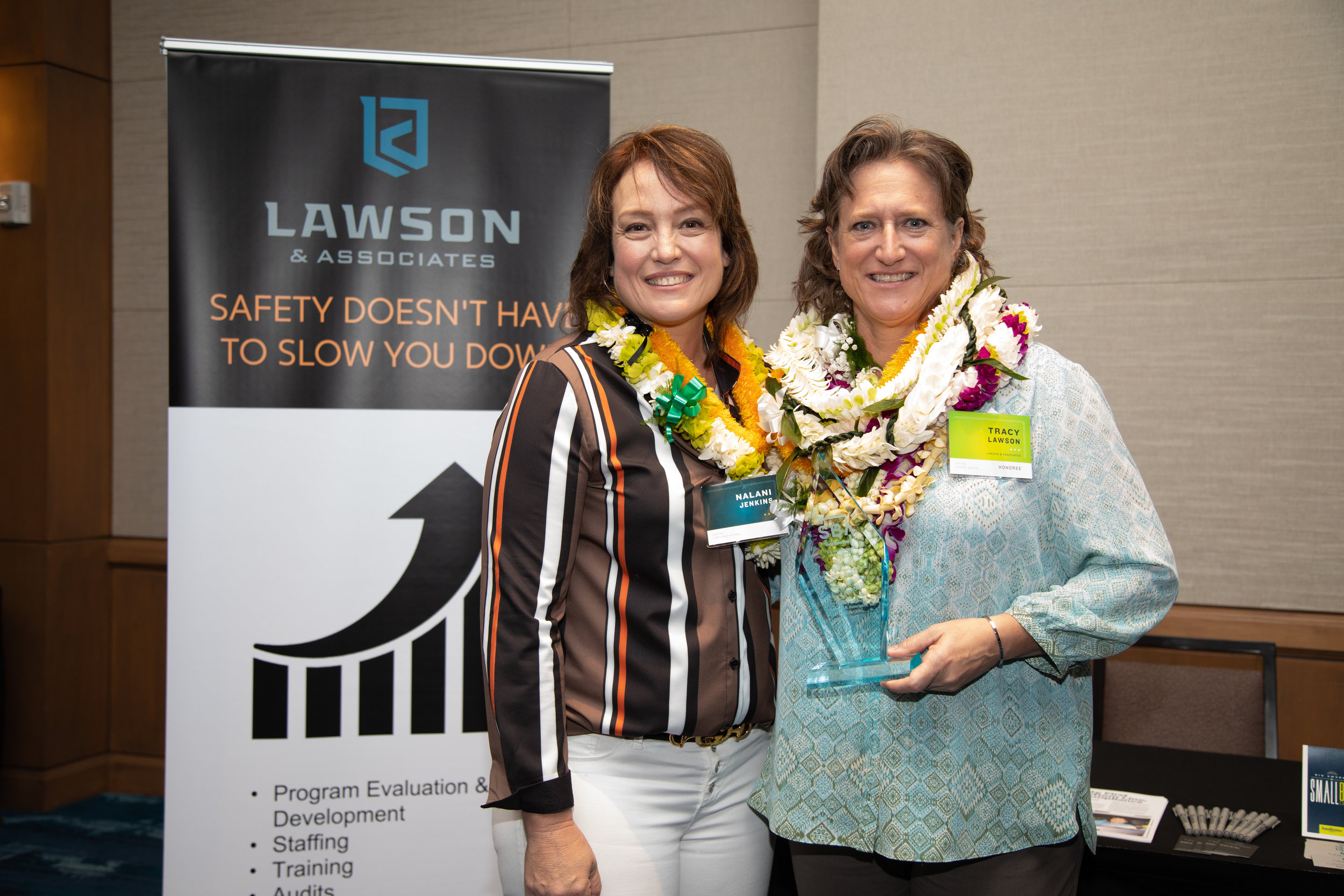 Lawson & Associates, Inc. Safety Company
