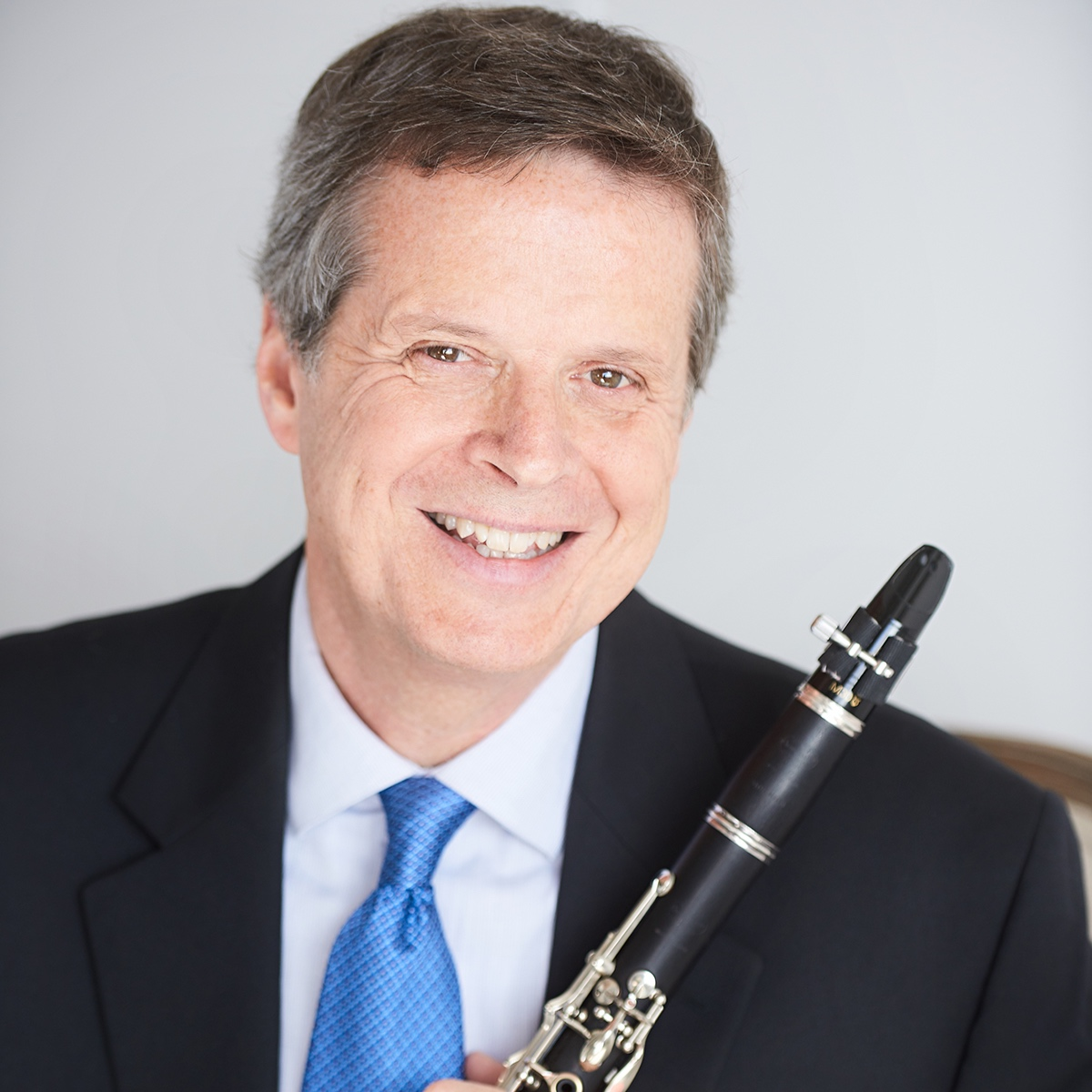 David Pharris - ClarinetMinnesota Orchestra