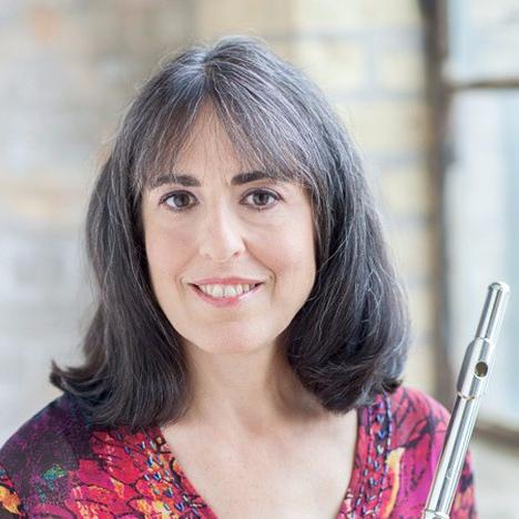 Barbara Leibundguth - fluteMinnesota Orchestra (retired)