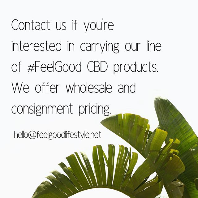 Full spectrum CBD products for your office or studio. We'd love to chat and send you samples so email or DM us 🌿. . . . . . . #FeelGoodcbd #shoplocal #cbdproducts #organic #plantsoverpills #cbd #sdlocal #sandiego #losangeles #wholesale #tincture #lotion #bodyproducts #painsalve #painrelief #wellness #healthandbeauty #womenshealth #wellbeing #wellnesscommunity #cannababes #physicaltherapy #yoga #pt #chiropractor #holistichealth #pilates #femaleentrepreneur #smallbusiness #feelgoodlifestyle