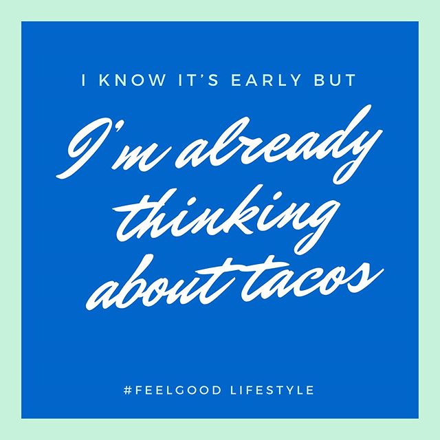 Don't judge 🌮. . . . . . . . #tacotime #tacotuesday #balancedliving #healthylife #wellbeing #eatallthetacos #chipsandguac #salsatime #breakfasttacos #feelgoodtuesday #feelgoodlifestyle