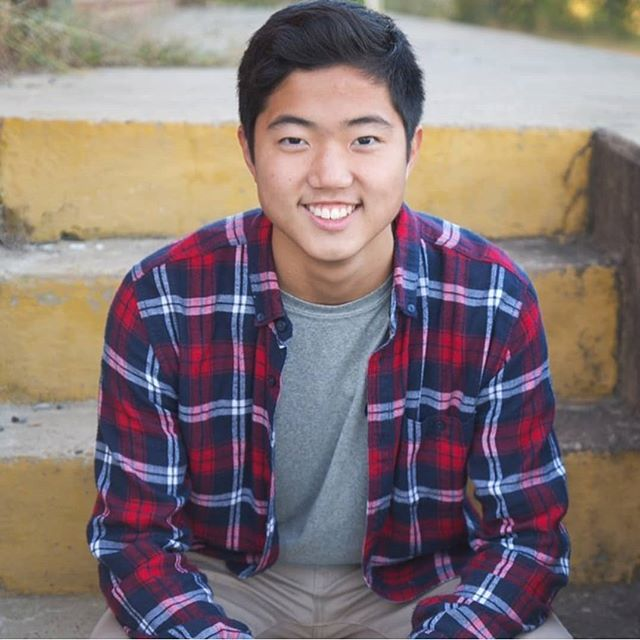 Congratulations to our first signee, Josh Lee! Josh is a current sophomore at UW, intending to major in business. From Hawaii, some of his hobbies are to play basketball, ping pong, and go surfing! This year, Josh is most looking forward to attending both the Husky Football and Basketball games! #RushKappaSig #GoDawgs