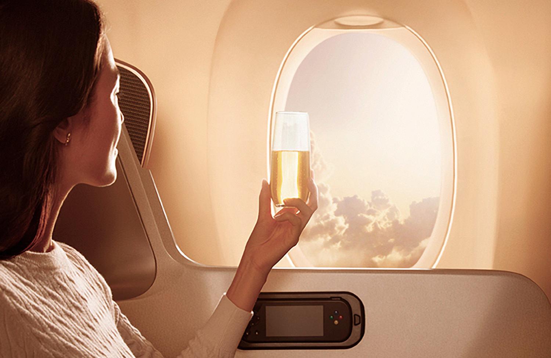 Singapore Airlines Kris Flyer rebrand