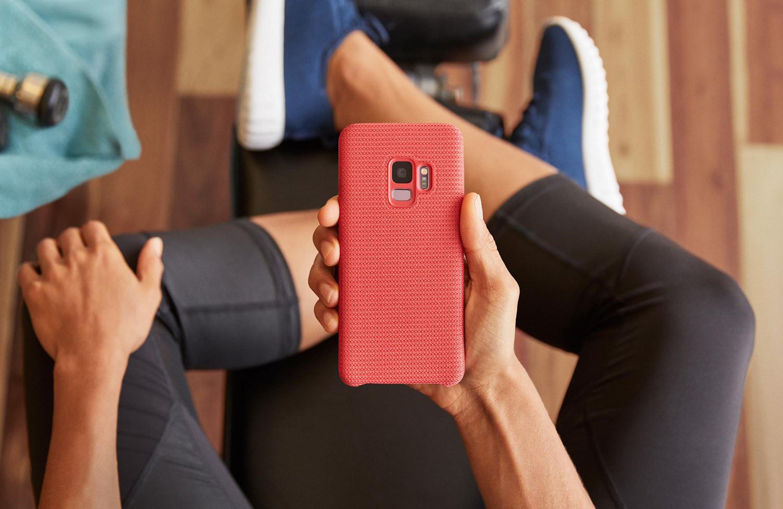 SAMSUNG S9 accessories