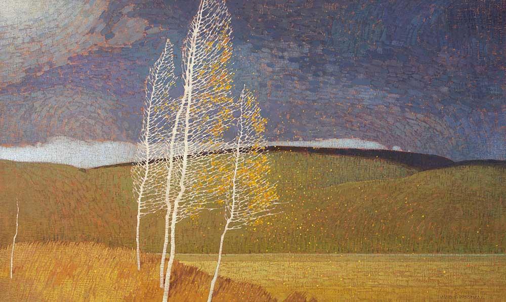 In-the-Autumn-Wind-david-grossmann-oil-on-linen-panel.jpg