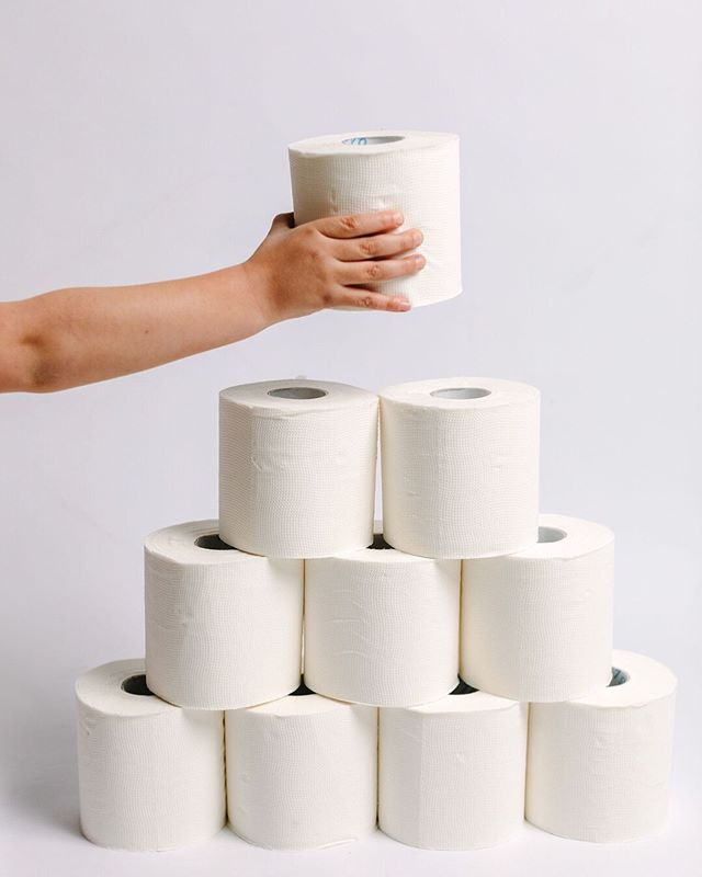 Busted! ⠀⠀⠀⠀⠀⠀⠀⠀⠀ Image for @greencanepaper an inspiring Aussie business that are saving the planet one toilet roll at a time. Go check them out! ⠀⠀⠀⠀⠀⠀⠀⠀⠀ #waronwaste #productphotography #sustainability #ethicalbusiness #loopaper #bethechange #businessforgood #conservation #ecobusiness #supportsmallbusiness #thereisnoplanetb #homedeliveredtoiletpaper #ecofirst #smallbusiness #familybusiness #australianmade #recycledtoiletpaper #recycling #saveourplanet