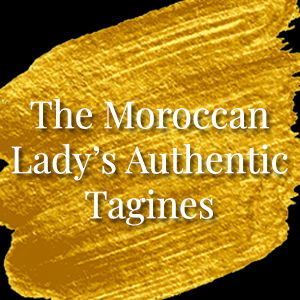 The Morocacn Ladys Authentic Tagines.jpg