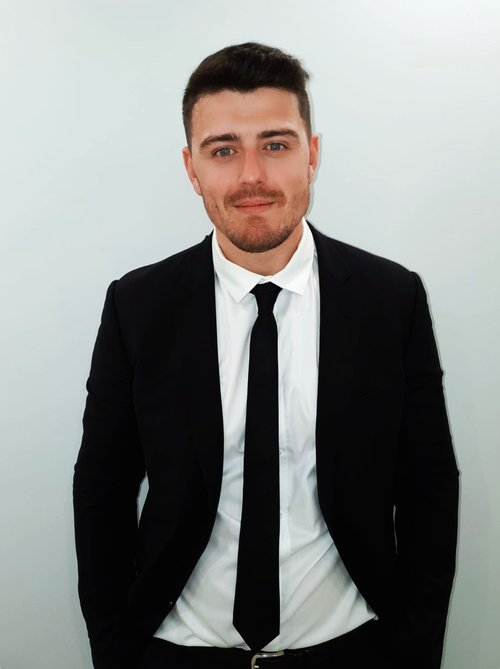 Reece Crowther - Racepal, Founder