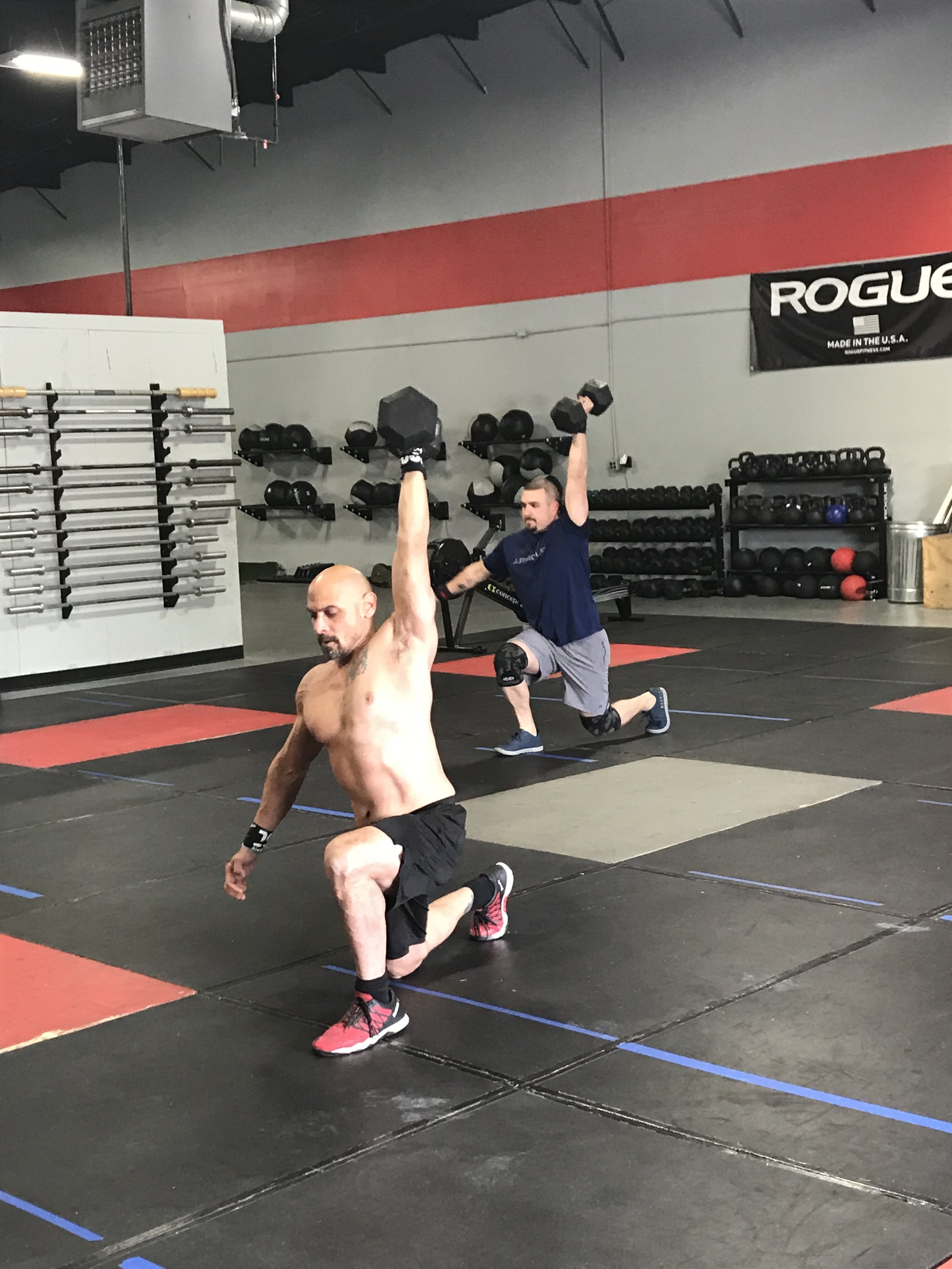 Effective Workouts - Train like a pro. Our trainers have worked with everyone from new beginners to professional athletes. We focus on workouts that have the proper mix of stress and recovery to ensure the right type of training every time.
