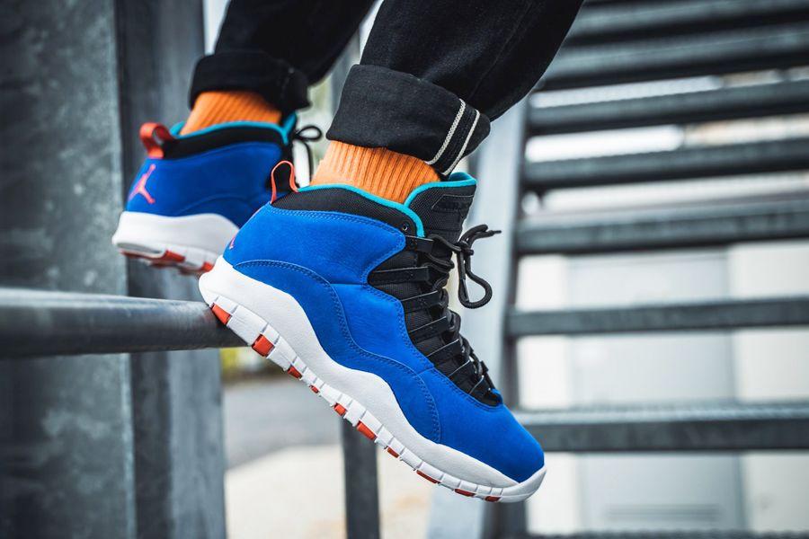 Jordan 10 Retro Tinker only $95 — A Sneaker Life