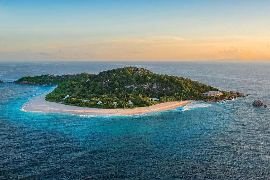 Credit: Cousine Private Island, Seychelles