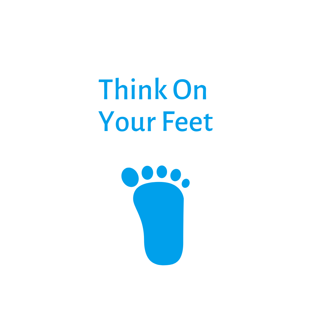 Think on Your Feet® provides the techniques to speak spontaneously with clarity and impact, in a wide range of demanding situations.
