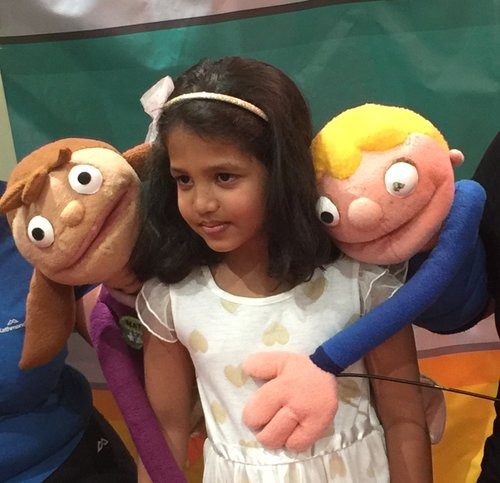 "Beat The Bugs - The Immunisation Foundation of Australia, with support from the WA Department of Health Immunisation Program, is pleased to introduce the FREE ""Beat The Bugs"" puppet show! Find out more here."
