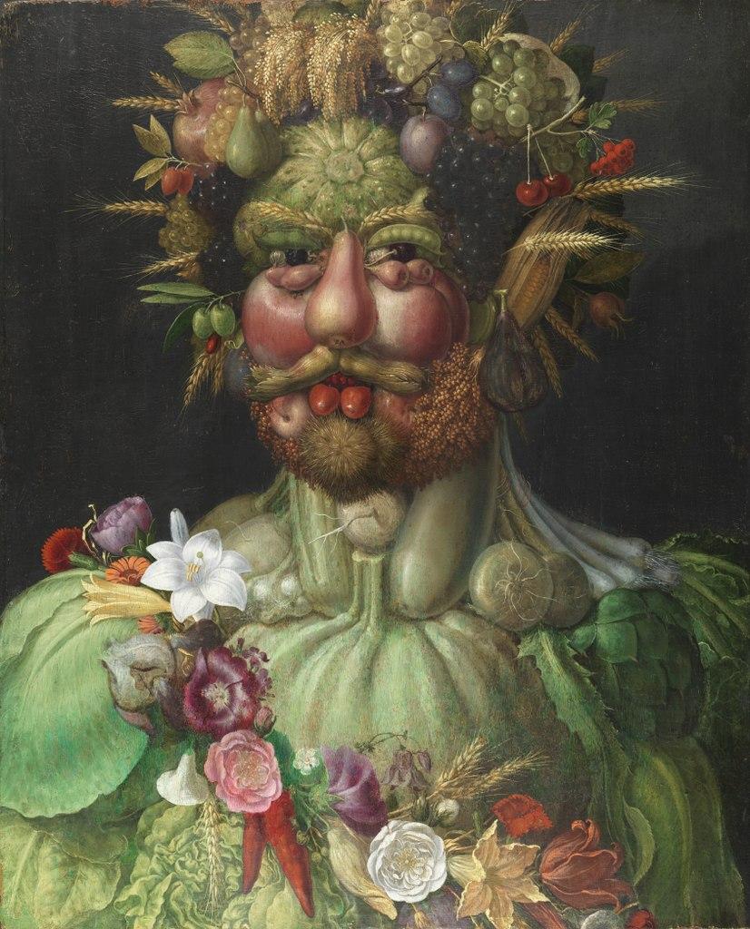 arcimboldo vertumnus vegetable face painting.jpg