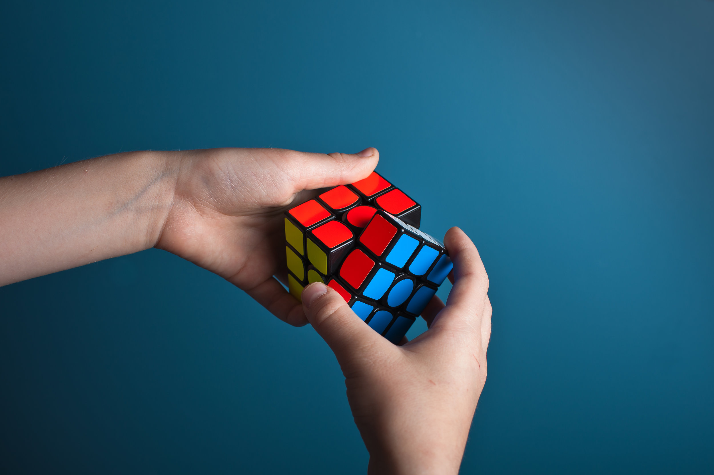 rubiks-cube-nearly-solved