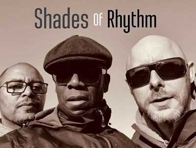 SHADES OF RHYTHM