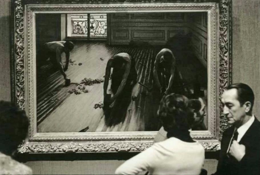 Arthur Elgort   Jeux des Pommes, Paris , 1970s