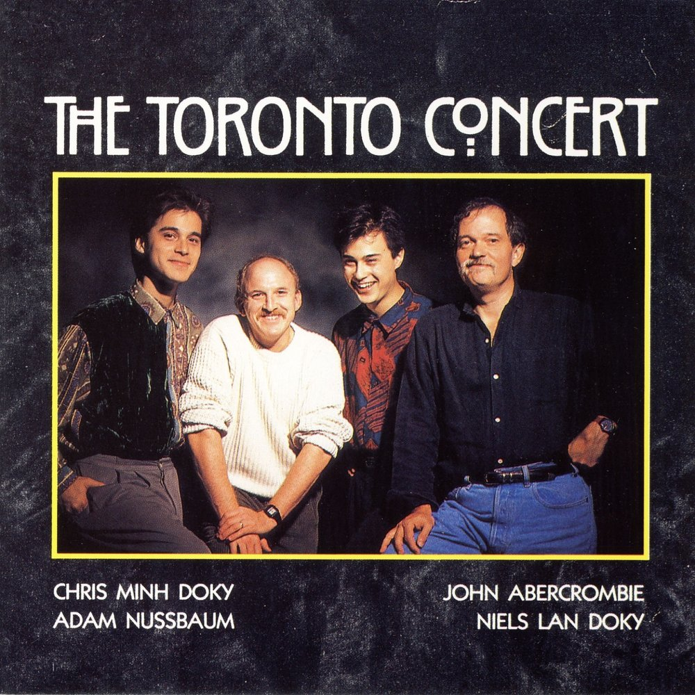 The Toronto Concert (1991)