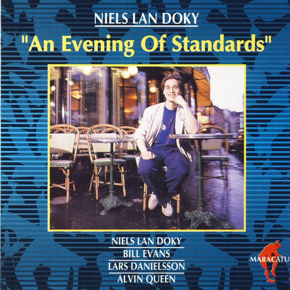 An Evening of Standards (1992)