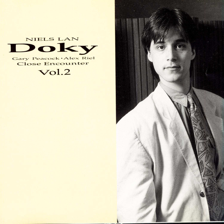 Close Encounter Vol. 2 (1992)