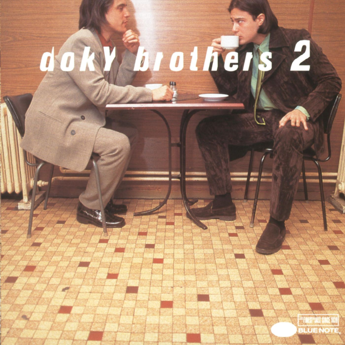 Doky Brothers 2 (1997)