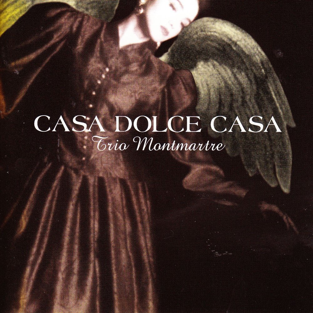 Casa Dolce Casa (2002)