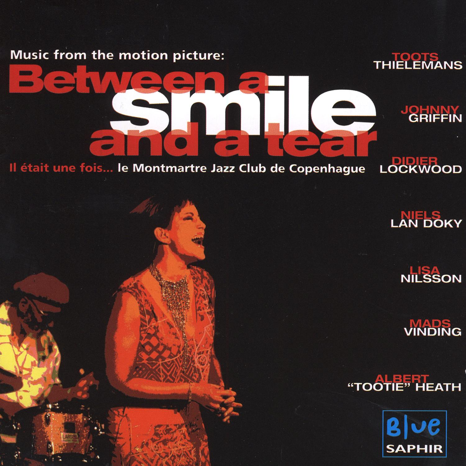 Between a Smile and a Tear (2005)