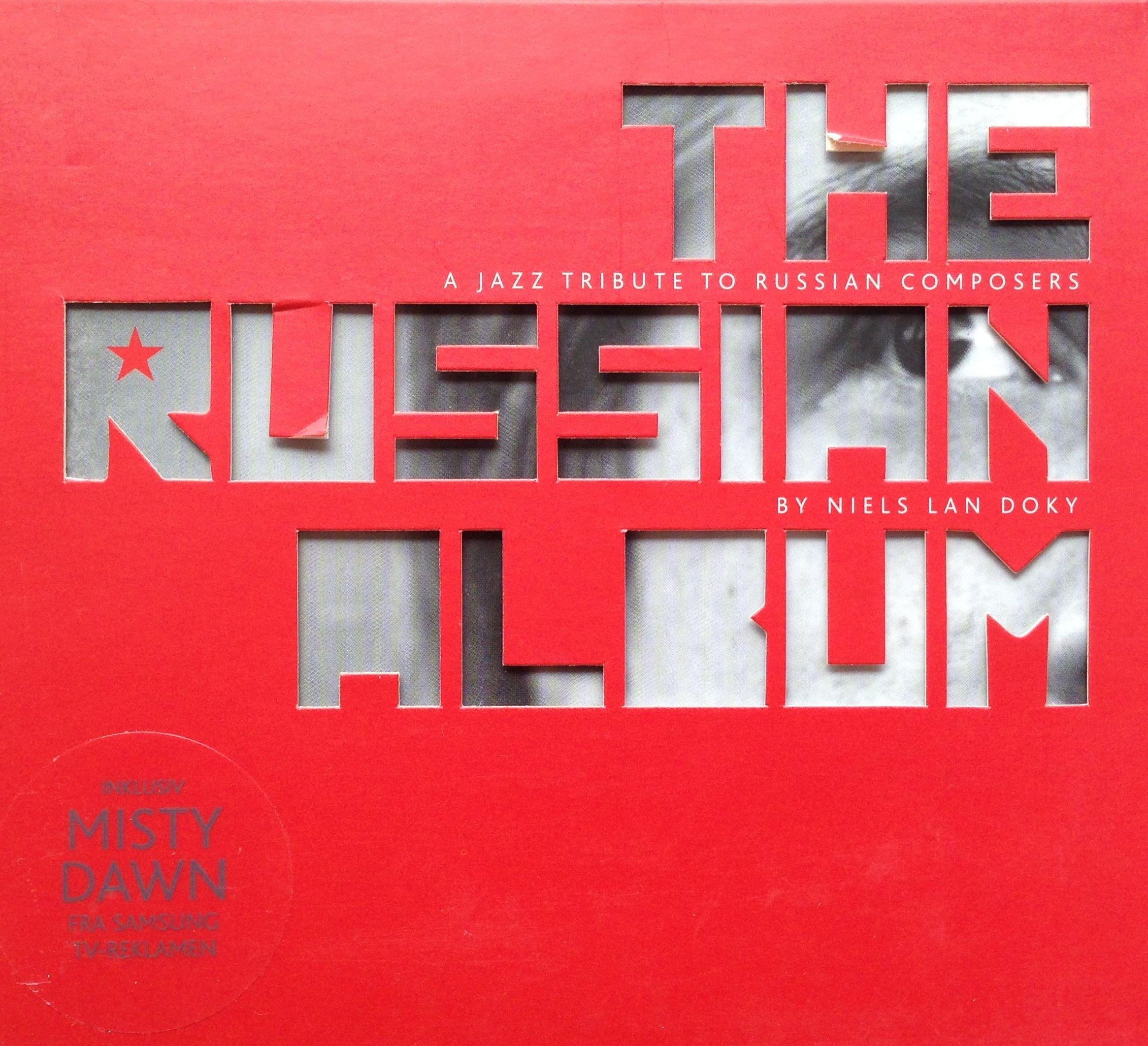The Russian Album (2007)